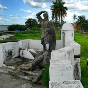 Guiné-Bissau - Cacheu