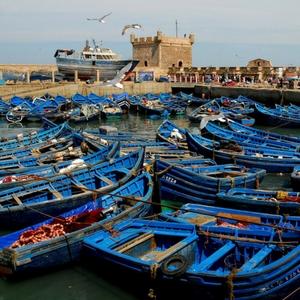 Marrocos - Essauira