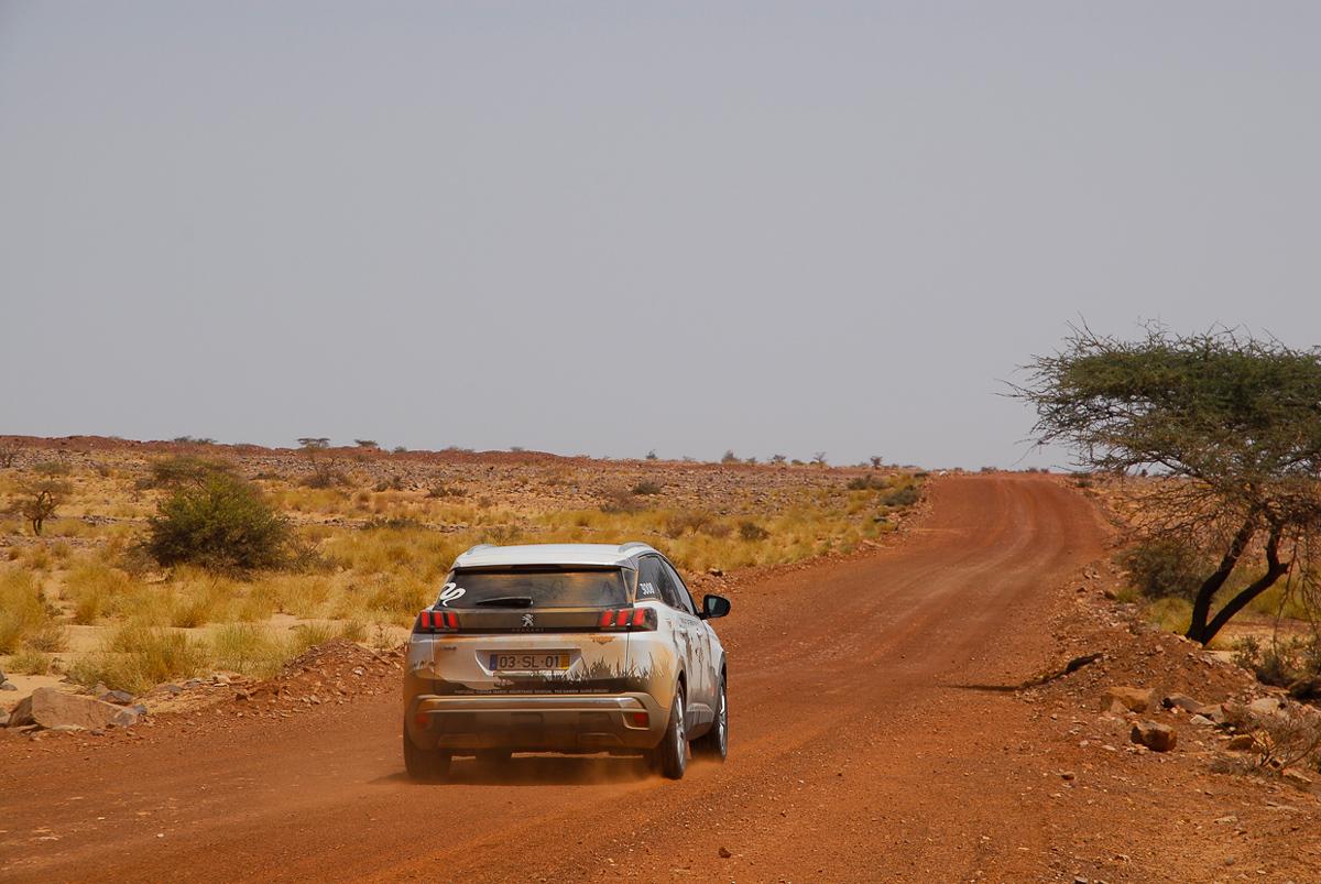 Mauritânia-pista-para-Ouadane